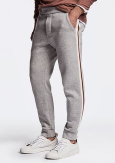 James Perse COLLEGIATE SWEATPANT