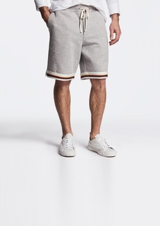 James Perse COLLEGIATE SWEATSHORT
