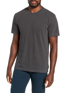 James Perse Combed Cotton Graphic T-Shirt
