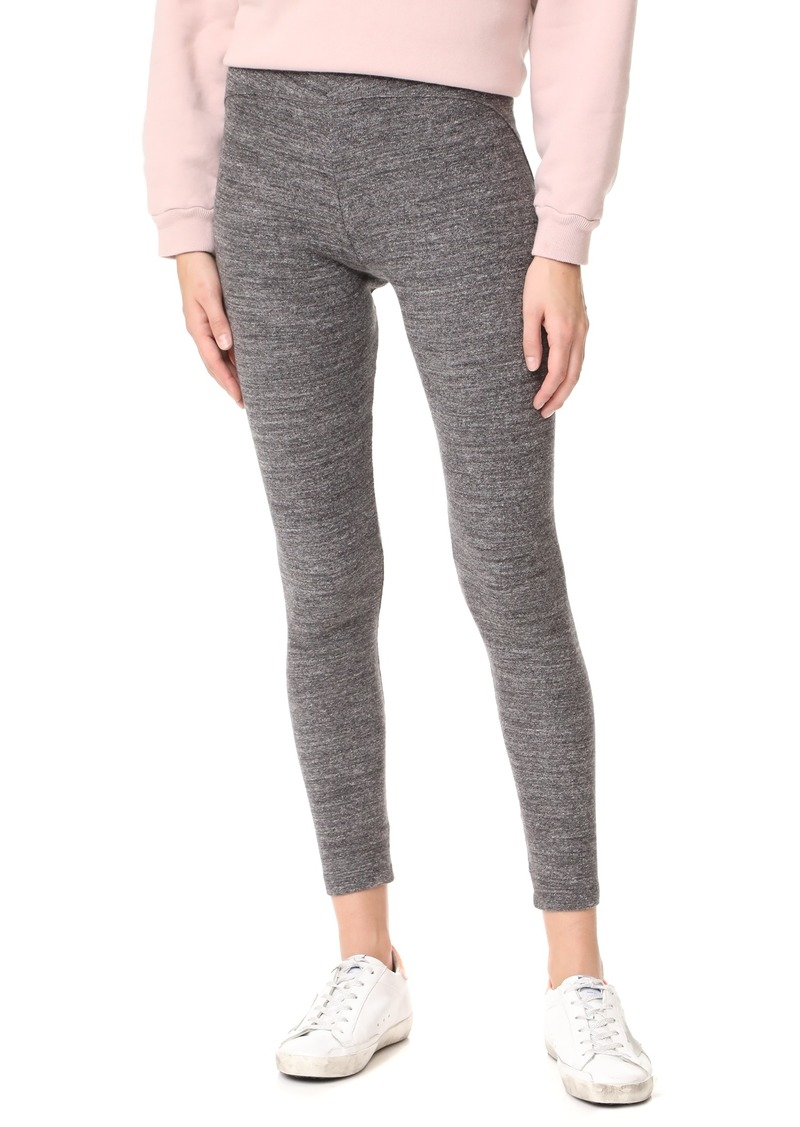 36fcf01364f8a James Perse James Perse Contrast Stretch Leggings | Casual Pants