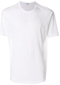 James Perse round-neck T-shirt