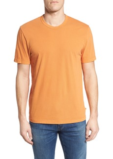 James Perse Crewneck Jersey T-Shirt