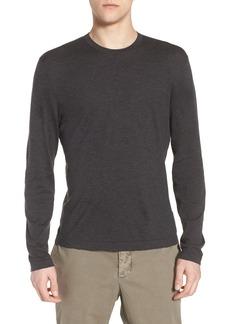 James Perse Fine Gauge Crewneck Sweater