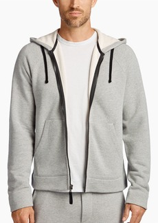 James Perse FRENCH TERRY HOODIE