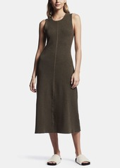 James Perse GODET DRESS