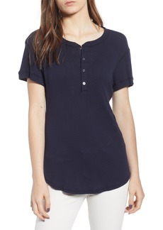 James Perse Henley Top