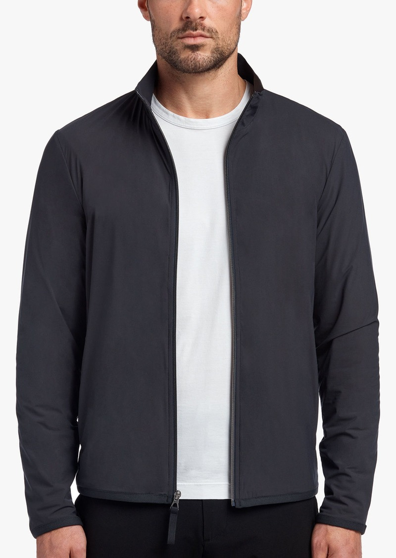 James Perse Y/OSEMITE JERSEY LINED TECHNICAL JACKET