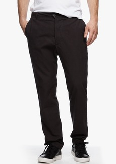 James Perse LAUNDERED COTTON SLOUCHY CHINO