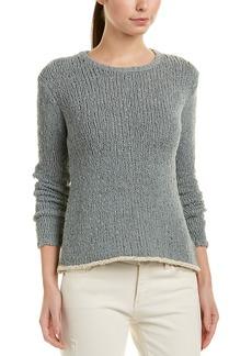 James Perse Linen-Blend Sweater
