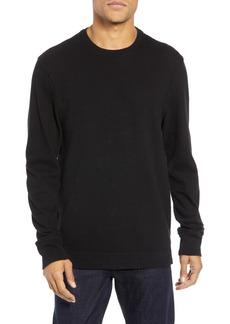 James Perse Long Sleeve Yosemite Graphic Sweatshirt