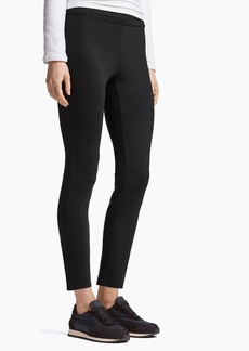 James Perse MATTE SCUBA CROPPED LEGGING