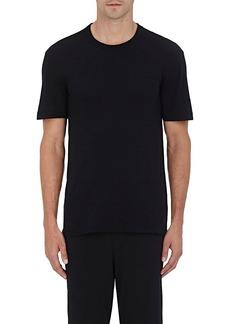 James Perse Men's Basic Crewneck T-Shirt