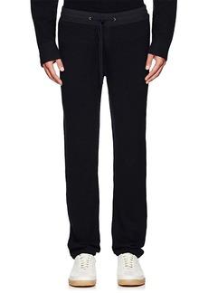 James Perse Men's Cashmere Sweatpants