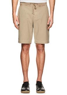 James Perse Men's Cotton Chino Shorts