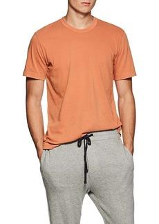 James Perse Men's Cotton Crewneck T-Shirt