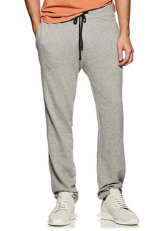 James Perse Men's Cotton French Terry Sweatpants