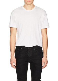James Perse Men's Cotton Jersey Oversized T-Shirt