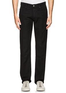 James Perse Men's Cotton-Linen 5-Pocket Pants