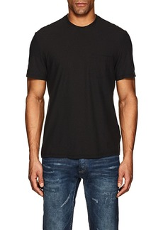 James Perse Men's Cotton-Linen Jersey T-Shirt