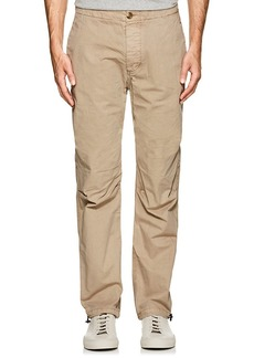 James Perse Men's Cotton Mountaineering Pants