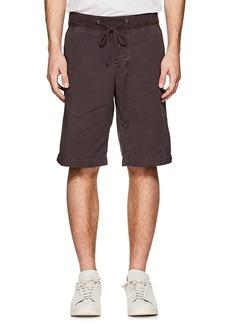 James Perse Men's Cotton Surplus Shorts