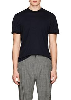 James Perse Men's Cotton T-Shirt Sweater