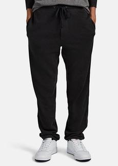 James Perse Men's Cotton Terry Sweatpants