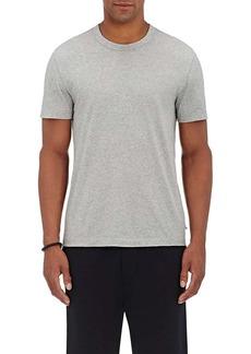 James Perse Men's Jersey Crewneck T-Shirt