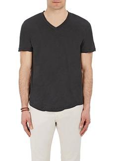 James Perse Men's Jersey V-Neck T-Shirt