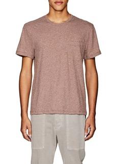 James Perse Men's Mélange Cotton-Blend T-Shirt