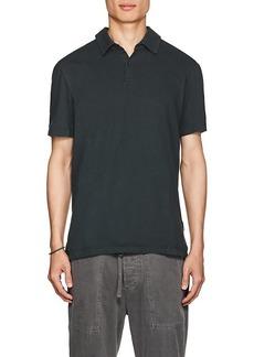 James Perse Men's Supima® Cotton Polo Shirt