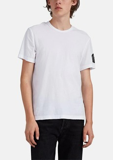 James Perse Men's Surfer-Sunset Cotton T-Shirt