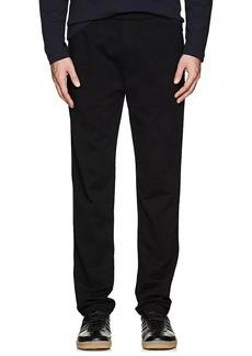 James Perse Men's Y/osemite Cotton Jersey Sweatpants