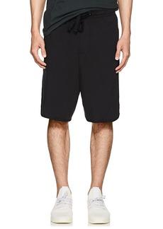 James Perse Men's Y/osemite Jersey Drawstring Shorts