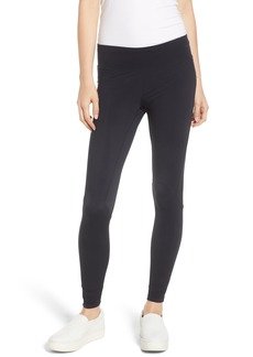 James Perse Panelled Leggings