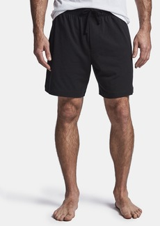 James Perse PERFORMANCE JERSEY LOUNGE SHORT