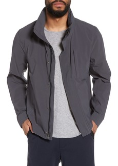 James Perse Performance Utility Jacket