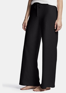 James Perse PULL ON LOUNGE PANT