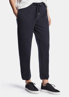 James Perse RECYCLED DOUBLE KNIT SWEATPANT