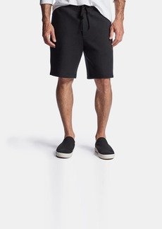 James Perse RECYCLED DOUBLE KNIT SWEATSHORT