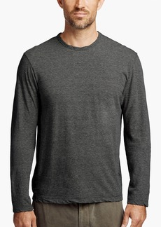 James Perse RECYCLED JERSEY CREW