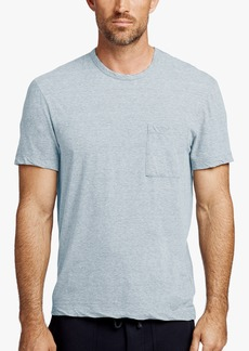 James Perse RECYCLED JERSEY POCKET TEE