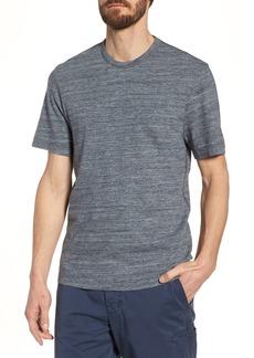 James Perse Regular Fit Top Dyed Crewneck T-Shirt
