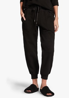 James Perse RELAXED CONTRAST POCKET PANT