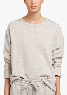 James Perse RELAXED LUXE SWEATSHIRT