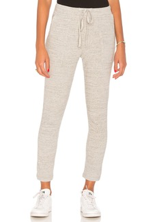 James Perse Relaxed Pocket Sweatpant