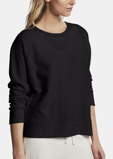 James Perse RELAXED SWEATSHIRT