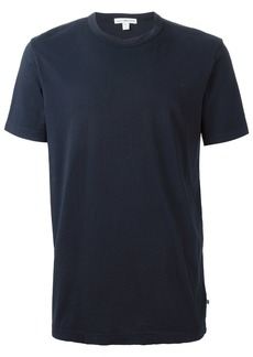 James Perse round neck T-shirt - Blue