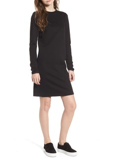 James Perse Scuba T-Shirt Dress