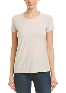 James Perse Short Sleeve Crewneck T-Shirt